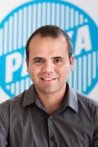 Carmelo Martinez